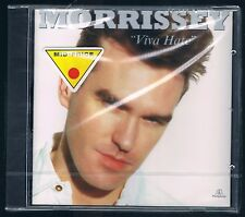 MORRISSEY VIVA HATE  (THE SMITHS) CD SIGILLATO!!!