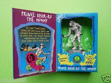 box goosebumps book #5 the mummy curse of the mummy's tomb piccoli brividi z x f