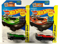 2015 Hot Wheels 1/450 RLC Limited Factory Sealed Set VHTF #103 HOVER STORM