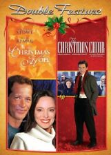 The Christmas Hope/The Christmas Choir (DVD, 2010, 2-Disc Set)  BRAND NEW