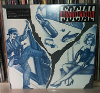 LP SOCIAL DISTORTION - SAME - MOV - MUSIC ON VINYL