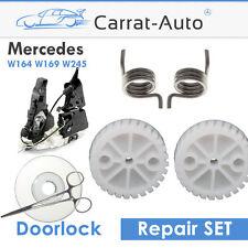 Mercedes ML450 ML350 ML320 ML500 ML63 AMG ML280 ML300 ML420 DOOR LOCK REPAIRKIT