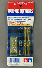 Tamiya 53225 TA02W Front Universal Shaft Set 58165 R33 58170 58144 58154 Hummer