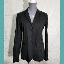 Theory Women's Black 'Carbelli' Lightweight Casual Blazer   Size 6