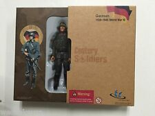 JSI 1/18th Figure German Soldier WWII 1939-1945 (Item # 60097A04)
