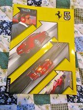 The Official Ferrari Magazine Issue #5 Bravery