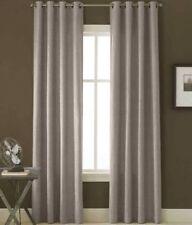 """Linden Street Bennett Grommet-Top Curtain Pair 50""""W X 84""""H"""
