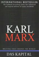 Das Kapital : A Critique of Political Economy, Paperback by Marx, Karl, Like ...
