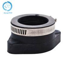 FOR VM24 Manifold Intake 28mm 35mm Carb Flange Intake Adapter Manifold Boot USA