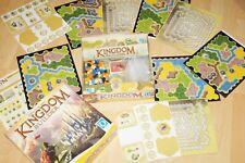 Kingdom Builder Queen Games Donald C. Vaccarino von 2011 Top