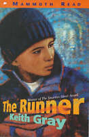 Gray, Keith, The Runner (Mammoth Read), Very Good Book