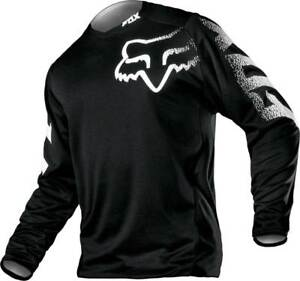 Fox Racing Youth 180 Blackout Jersey  MX Motocross Dirt Bike Off-Road ATV MTB