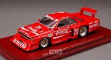 Nissan Bluebird Coca Cola Japan 1982 1:43 Tsm104314 Modellino