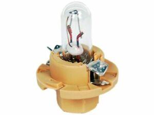 AC Delco Instrument Panel Light Bulb fits Saturn LW200 2001-2003 23YYFN