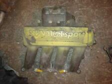 renault clio sport 172 upper inlet manifold