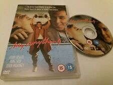 Say Anything 1989 - John Cusack UK R2 DVD Mint Condition
