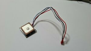 GPS Module 20h042691 2020 2021 ZL SG906 PRO BEAST DRONE showing Perfect working