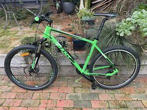 Giant ATX Mountain Bike Large 2016 used