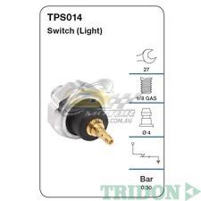 TRIDON OIL PRESSURE FOR Honda Civic 01/99-11/00 1.6L(B16A2) DOHC 16V