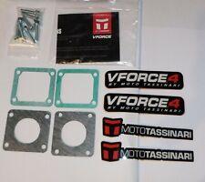 Dichtungen Yamaha RD 350 YPVS Membrane v. Moto Tassinari VFORCE4 BANSHEE V4144-2