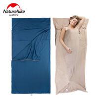 Naturehike Splicing Envelope Sleeping Bag Liner Inner Cotton Ultralight Portable