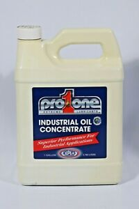 ProOne Industrial Oil Concentrate XPL+ High-Performance Gear Oil 12001 1 Gallon