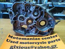 yamaha wr200 wr 200 3xp 4bx wr200r engine crankcase crank case right rh dt200wr