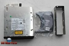 BMW E60 E61 RETROFIT CD CHANGER KIT 65120302342