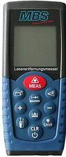 MBS Profi-Line Laserentfernungsmesser Messgerät