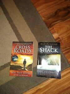 William Paul Young Book Lot