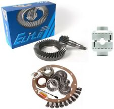 "Toyota 8"" 4cyl 5.71 Ring and Pinion Aussie Locker Master Elite Gear Pkg"