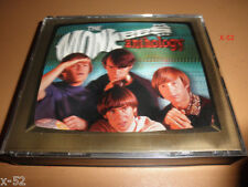 THE MONKEES ANTHOLOGY 50 hits CD rhino LAST TRAIN daydream believer R2 75269