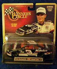Dale Earnhardt jr 1/43 Scale 1998 Winners Circle AC Delco #3