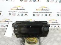 SEAT IBIZA Mk4 (6J) Radio CD Stereo Head Unit 6J0035153B