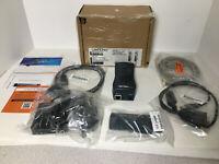 Lantronix SLSLP400USB-01 SecureLinx Spider Duo KVM Switch New Open Box