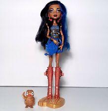 Monster High First Wave Robecca Steam Doll Mattel 2011