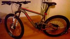 """gt helion 27.5"""" full suspension, excellent condition"""