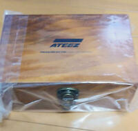 ATEEZ official TREASURE EP.FIN All To Action Treasure BOX limited