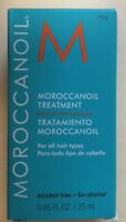 Moroccanoil Treatment Original .85 oz / 25ml New
