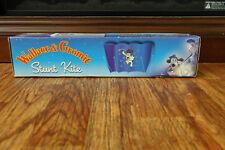 Wallace & Gromit Stunt Kite New in Open Box 2005 Aardman Animations