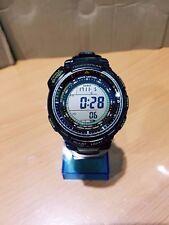 Protrek PRW1300ARJ Slim Serie Solar Atomic M&T AltiBaro Thermo Compass J Limited