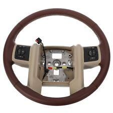 2008-2009 Ford F-250 F-350 Super Duty Steering Wheel OEM NEW 7C3Z3600DA