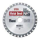 MK Morse CSM53832NSC Metal Devil NXT 5-3/8 in. 32T Steel Cutting Blade
