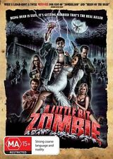 A Little Bit Zombie (DVD, 2014) - Region 4