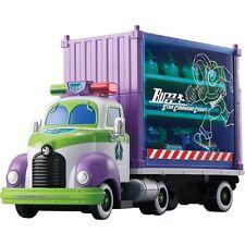 Takara Tomy Tomica Disney Toy Story Buzz Lightyear Star Command Carry Diecast