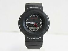 CASIO Watch G-SHOCK mini Black White GMN-500-1BJR