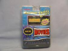 Tiger Electronic Travel Games Quiz Wiz 501 Questions 92-104 Movies NEW A5