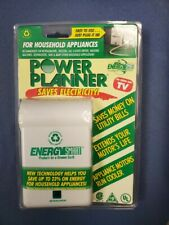 Power Planner | Power and Electricity Saver | for Household Appliances