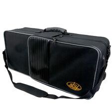 **GREAT GIFT** Bb Trumpet Case w Handle Backpack/Shoulder Straps