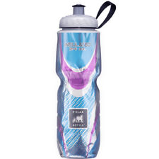 Polar Bottle Sport Insulated 24 oz Water Bottle - Spin Bermuda